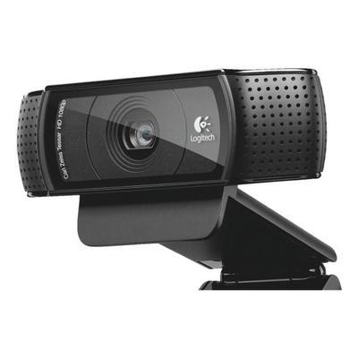 PC-Webcam »C920 Pro«, Logitech