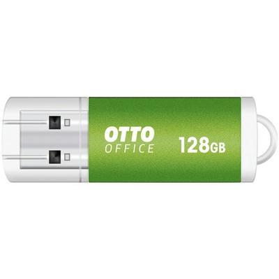 USB-Stick 128 GB grün, OTTO Offi...