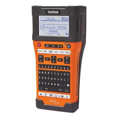 Beschriftungsgerät »P-touch E550...