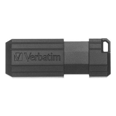 USB-Stick »Pin Stripe 32GB« schw...