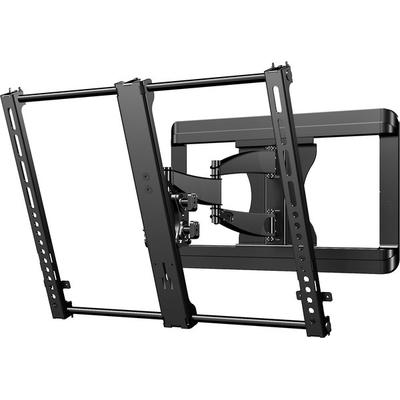 """Sanus VMF620 Full Motion Premium TV Wall Mount for TVs 37"""" to 55"""" and up to 75 lbs."""