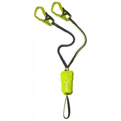 Edelrid - Cable Kit 5.0 - Klette...