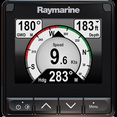 """""""Raymarine Boating & Marine Instru. Display i70s 4in Color New Condition Model: E70327"""""""