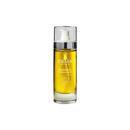 Esensa Mediterana Körperpflege Mediterrane Aromatherapie Entspannendes & beruhigendes Aromaöl Massageöl Vineyard 100 ml