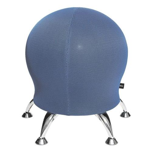 Fitness-Hocker »Sitness 5« blau, Topstar