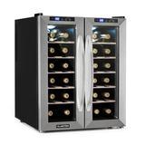 SaloonNapa Wine Cooler 67L 2 Gla...