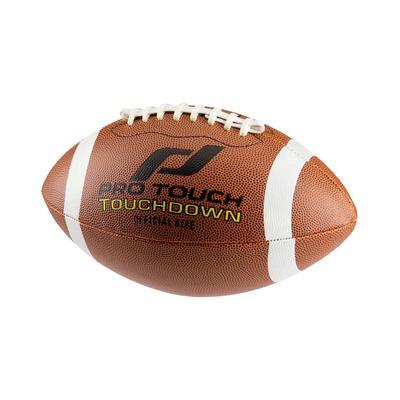 """Pro Touch Football """"Touchdown"""", braun, Gr. 9US"""