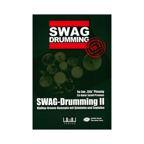 AMA Verlag Swag Drumming 2