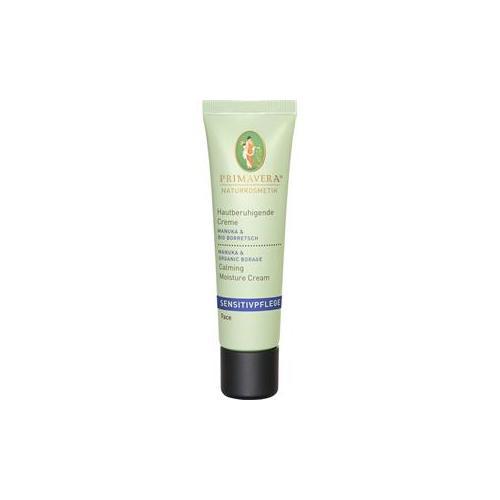 Primavera Naturkosmetik Sensitivpflege Manuka Borretsch Hautberuhigende Creme 30 ml