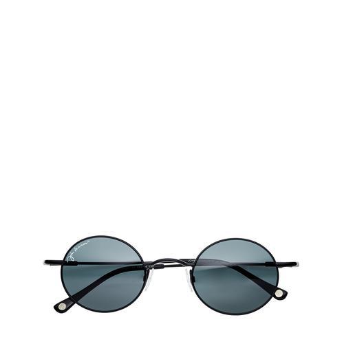 Mey & Edlich Herren John Lennon Sonnenbrille schwarz onesize