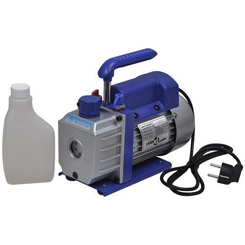 vidaXL Einstufige Vakuumpumpe 50 L / Min.