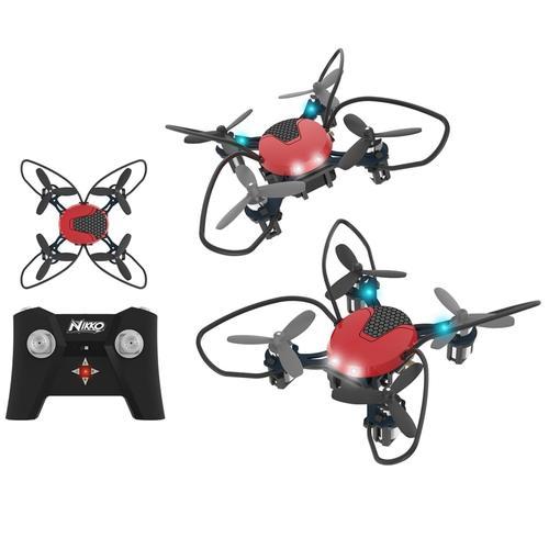 Nikko Drohne Air Nano Sky Explor 22621