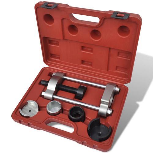 vidaXL Traggelenk Werkzeugset BMW 3 Serie