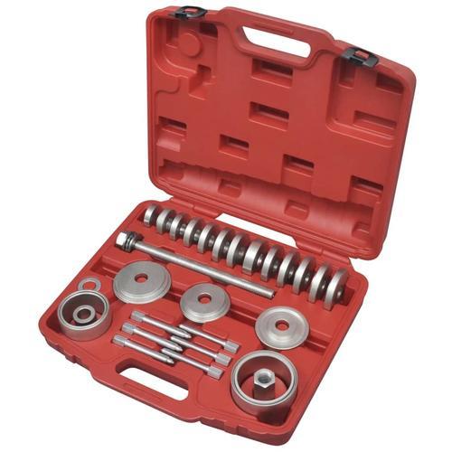 vidaXL Radlager Aus- & Einbauwerkzeug