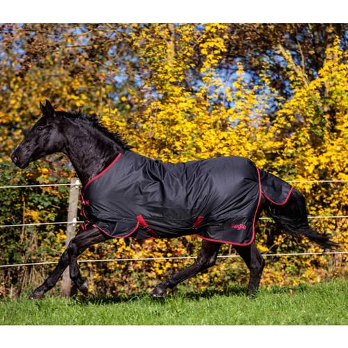 Kerbl Outdoor-Pferdedecke RugBe Zero.1 165 cm 324497