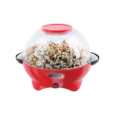 Machine à pop-corn XL rouge DOM376 Livoo