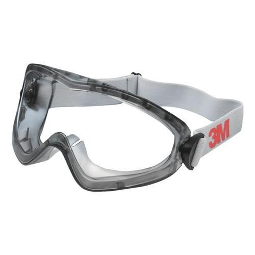 Vollsichtschutzbrille, 3M