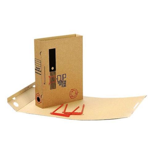 Archivierungsset »D-Clip« inkl. »D-Case«, Top Print