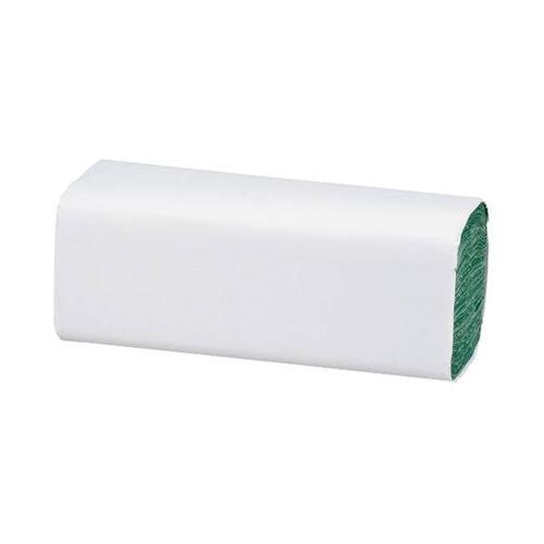 Papierhandtücher grün, Scott, 25 cm