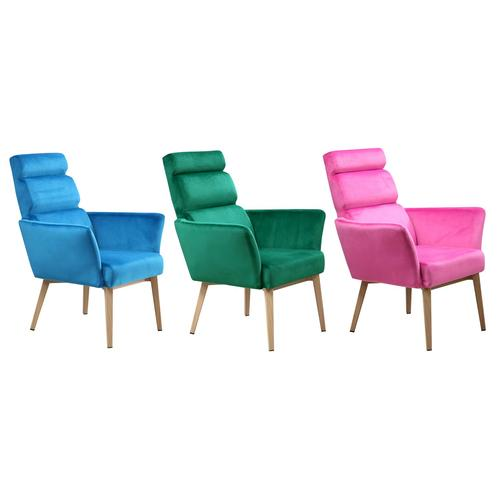 SIT Designer-Sessel Flashy 2436-24 / Grün