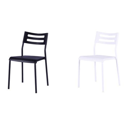 SIT Stuhl Slim 2420-10 / Weiss