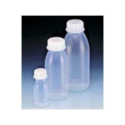 """BrandTech Laboratory Glassware Reagent Bottles PFA Wide Mouth V109797"""