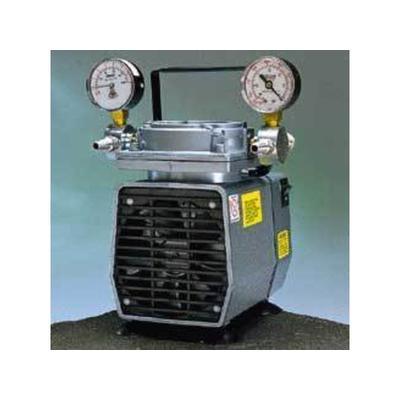 """Gast Laboratory Glassware Vacuum Pressure Pump Pump Vacuum Pressure 115V DOAP704AA"""