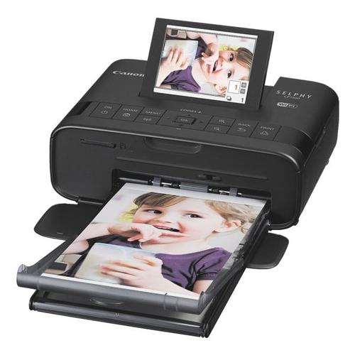 Fotodrucker »SELPHY CP 1300«, Canon, 18.06x6.33x13.59 cm