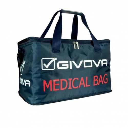 "Givova ""Borsa Medica"" Medizintasche Betreuertasche BO16-0401"