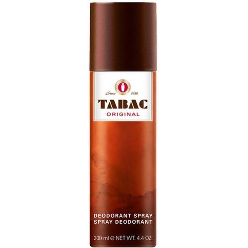 Tabac Original Deodorant Aerosol Spray 200 ml Deodorant Spray