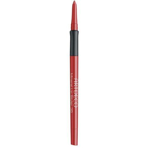 Artdeco Mineral Lip Styler 35 mineral rose red 0,4 g Lipliner
