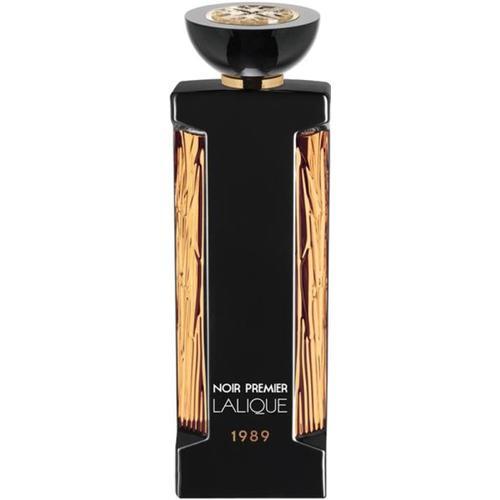 Lalique Noir Premier Élégance Animale 1989 Eau de Parfum (EdP) 100 ml Parfüm