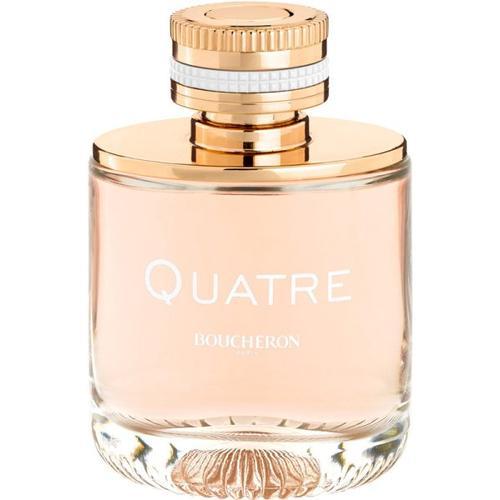 Boucheron Quatre Pour Femme Eau de Parfum (EdP) 100 ml Parfüm
