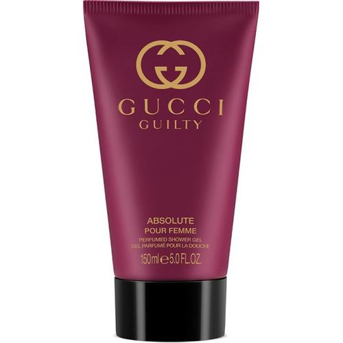 Gucci Guilty Absolute pour Femme Shower Gel - Duschgel 150 ml