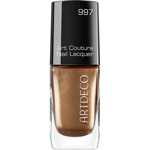 Artdeco Art Couture Nail Lacquer 997 golden moments 10 ml Nagellack