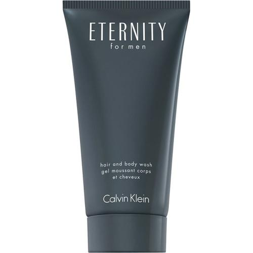 Calvin Klein Eternity for Men Hair & Body Wash 150 ml Duschgel