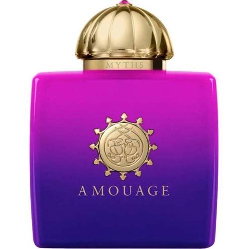 Amouage Myths Woman Eau de Parfum (EdP) 100 ml Parfüm