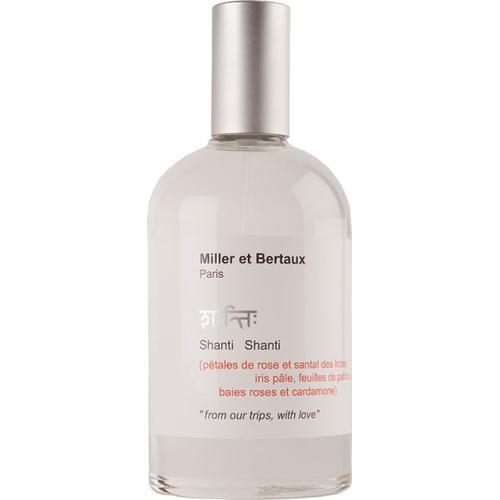 Miller et Bertaux Shanti Shanti Eau de Parfum (EdP) 100 ml Parfüm