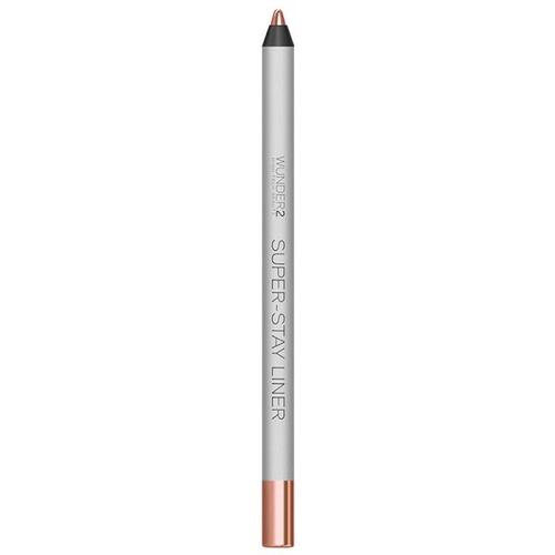 Wunder2 Super-Stay Eye Pencil Metallic Rose Gold Eyeliner 1,2 g