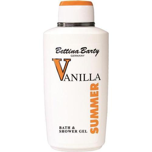 Bettina Barty Summer Vanilla Duschgel 500 ml