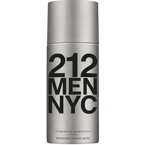 Carolina Herrera 212 Men Deodorant Spray 150 ml