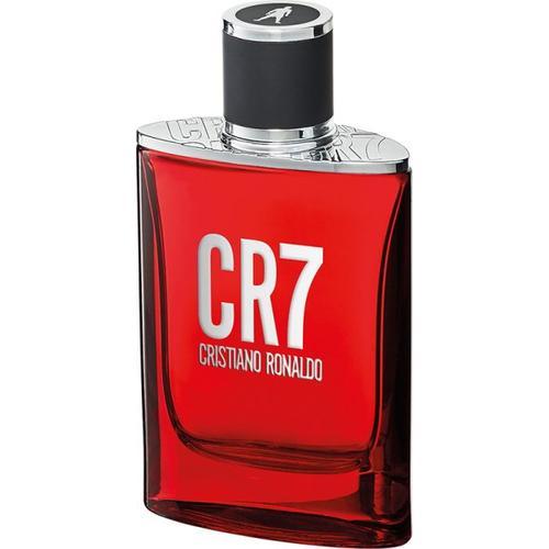 Cristiano Ronaldo CR7 Eau de Toilette (EdT) 30 ml Parfüm