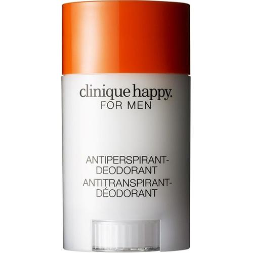 Clinique Happy. For Men Antiperspirant Deodorant Stick 75 g