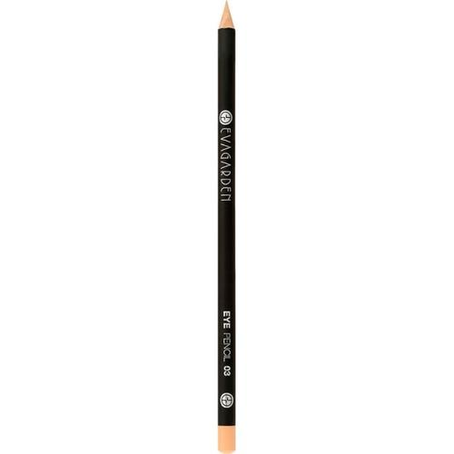 Eva Garden Eye Make Up Stift Eye Pencil 3 Nude 18 cm Eyeliner