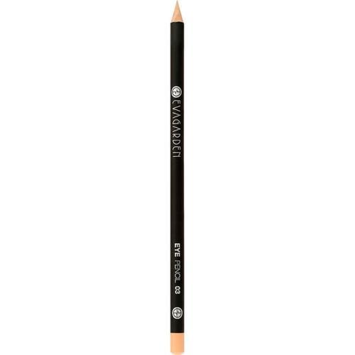 Eva Garden Eye Make Up Stift Eye Pencil 3 Nude 18 cm Eyeliner