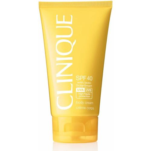 Clinique Sun SPF 40 Body Cream 150 ml Sonnencreme
