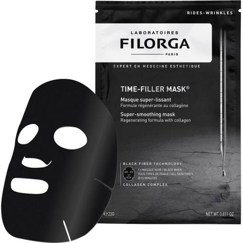 Filorga Time Filler Mask Intensiv glättende Maske mit Lifting-Effekt 12 Stk. Gesichtsmaske