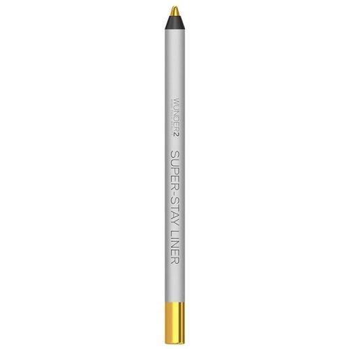 Wunder2 Super-Stay Eye Pencil Metallic Gold Eyeliner 1,2 g