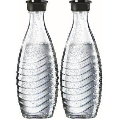 SodaStream Wasserkaraffe, passen...