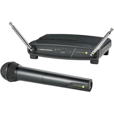 Audio Technica Wireless Handheld System 9